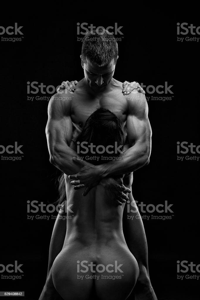 nackt fotografie mann