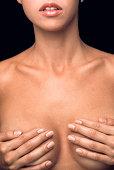 istock Nude Woman 175507003