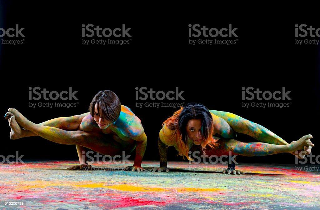 Net nude yoga-3193