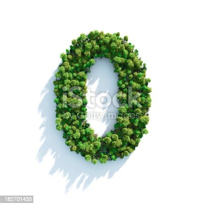 845307368 istock photo Number 0: Top View 182701435