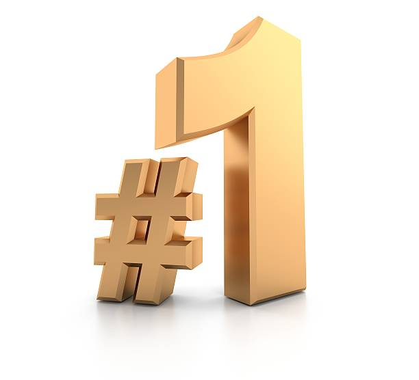 number 1 - number 1 stock pictures, royalty-free photos & images
