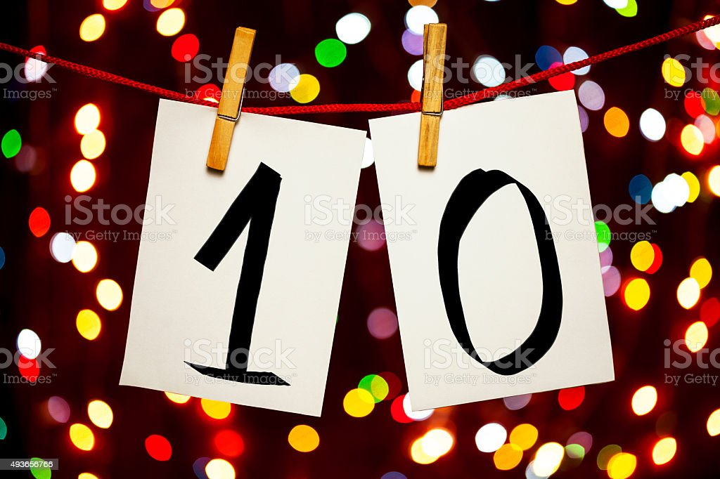 Best Number 10 Stock Photos  Pictures  U0026 Royalty