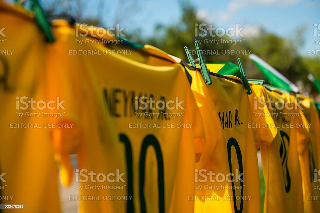 Número 10 - Foto de stock de Amarelo royalty-free