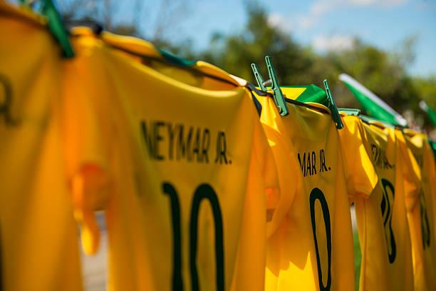 número 10 - neymar - fotografias e filmes do acervo
