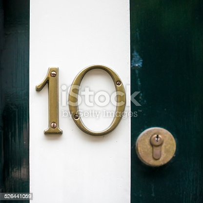 istock Number 10 526441059