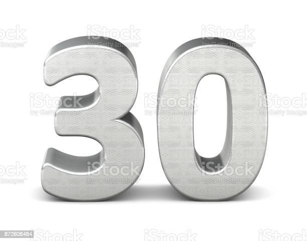 30 数 3 D シルバー構造 3 D レンダリング - 30-34歳のストックフォトや画像を多数ご用意