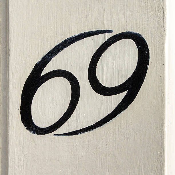 number 69 - number 69 stock photos and pictures
