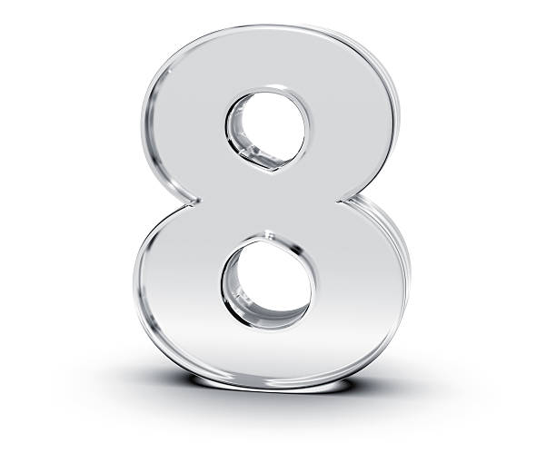 number 8 - number 8 stock pictures, royalty-free photos & images