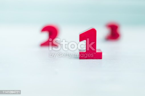 istock 123 number blocks for children's education 1141094721