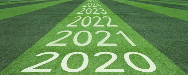 Number of 2020 to 2024 soccer field Number of 2020 to 2024 soccer field. 21st century stock pictures, royalty-free photos & images