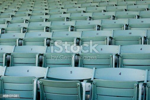 171581046istockphoto Numbered stadium seats 468431031