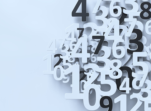 istock numbers background 1155297185