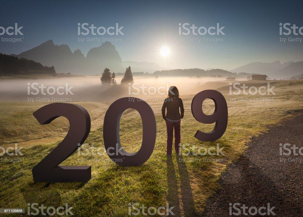 Bew Year