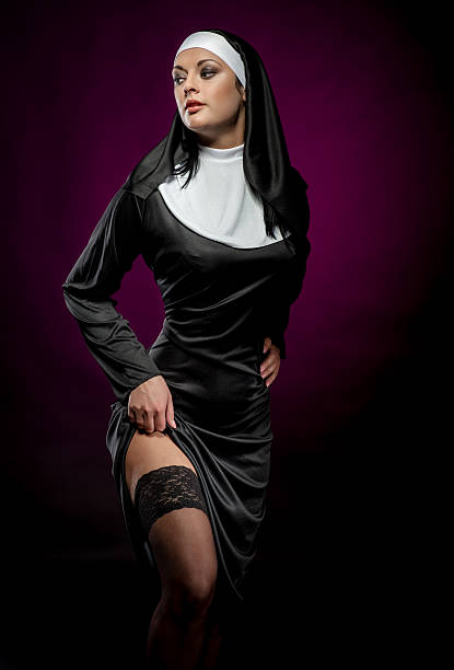beautiful-naked-nun