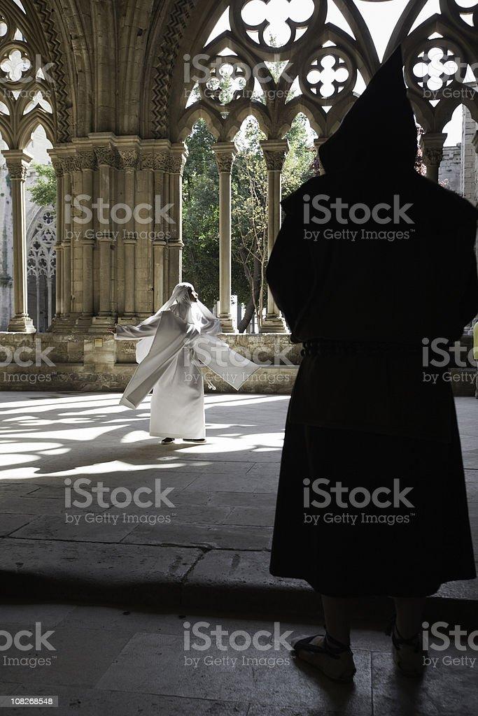 assistir a freira