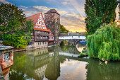 istock Nuremberg Germany Landmarks 473867938