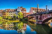 istock Nuremberg, Germany 464620791