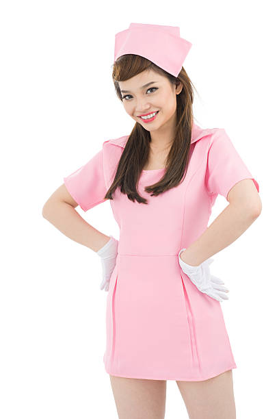 Royalty Free Japanese Nurse Pictures, Images and Stock