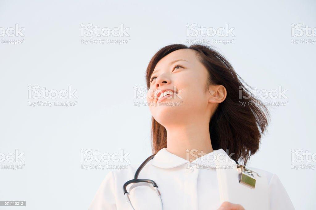 護士 免版稅 stock photo