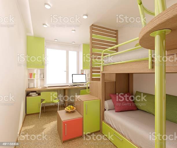 Nursery in green shades picture id491133304?b=1&k=6&m=491133304&s=612x612&h=1qdwl0falp06ba ve5giaxfrbebniuel jril6ixsts=