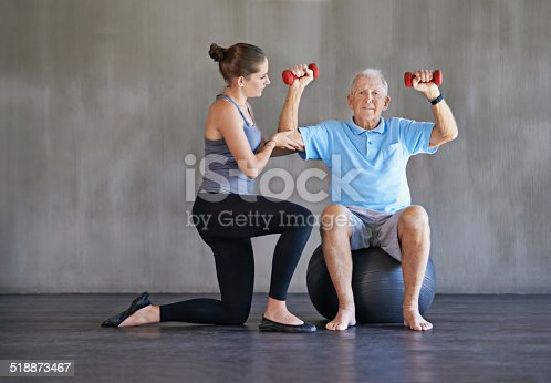 517995977 istock photo Nursing him to strength 518873467