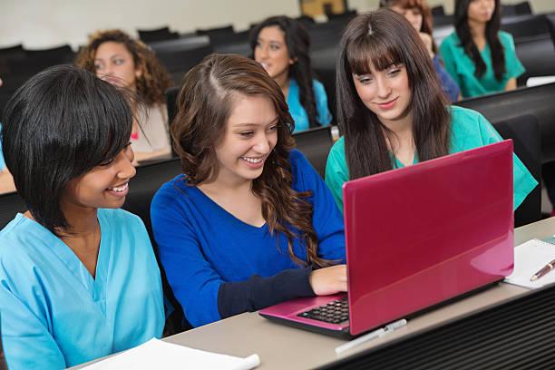 Image result for Nursing Education istock
