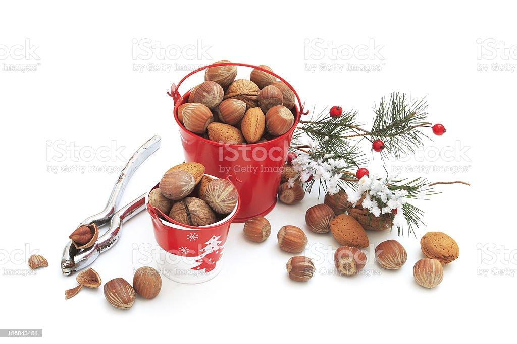 Nutcracker. royalty-free stock photo