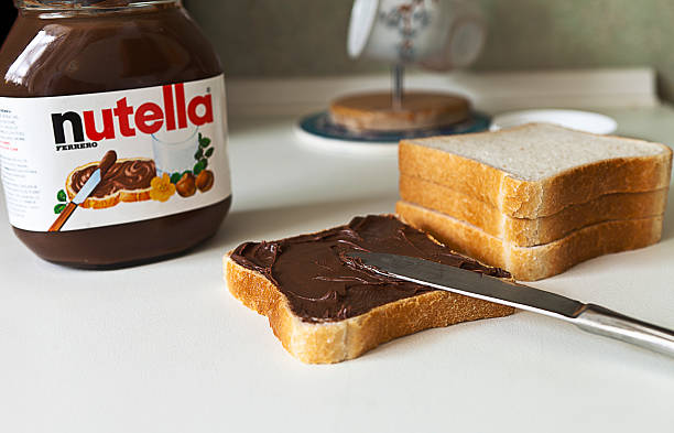 Nutella – zdjęcie