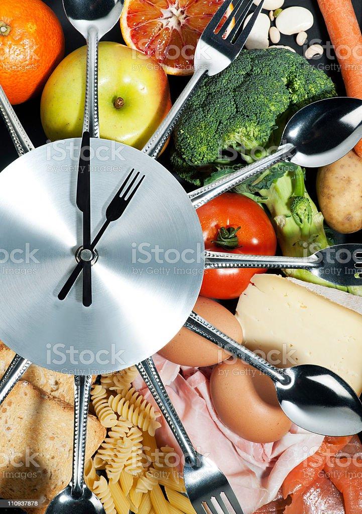 nutrition royalty-free stock photo