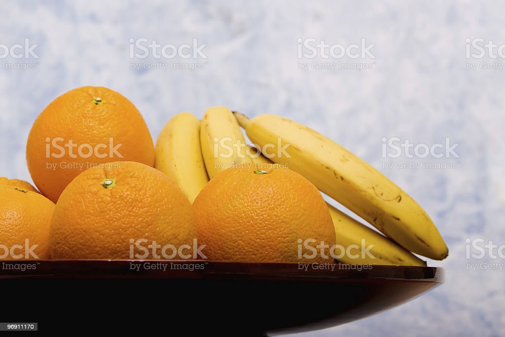 Nutritious fruits royalty-free stock photo