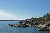 archipelago, stockholm, sweden, summer, water, sea, cottage, island, house, boat, stone, swedish, sky, fishing, ocean, vacation, horizontal, rock, landscape, nature, cliff, scenic, malaren, view, baltic, coastline, scandinavia, coast, shore, bay, harbor, forest, beautiful, outdoors, vaxholm, calm, old, gamla, stan, town, panorama, scenery, architecture, city, blue, skyline, famous, aerial, travel, skerries