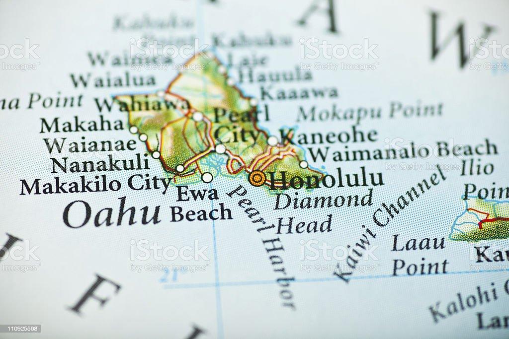 Oahu Hawaii Stock Photo Download Image Now Istock