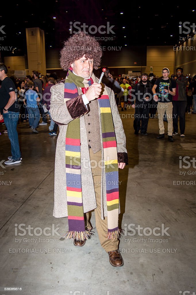 Oak City Comicon Raleigh North Carolina Convention Stock Photo Download Image Now Istock