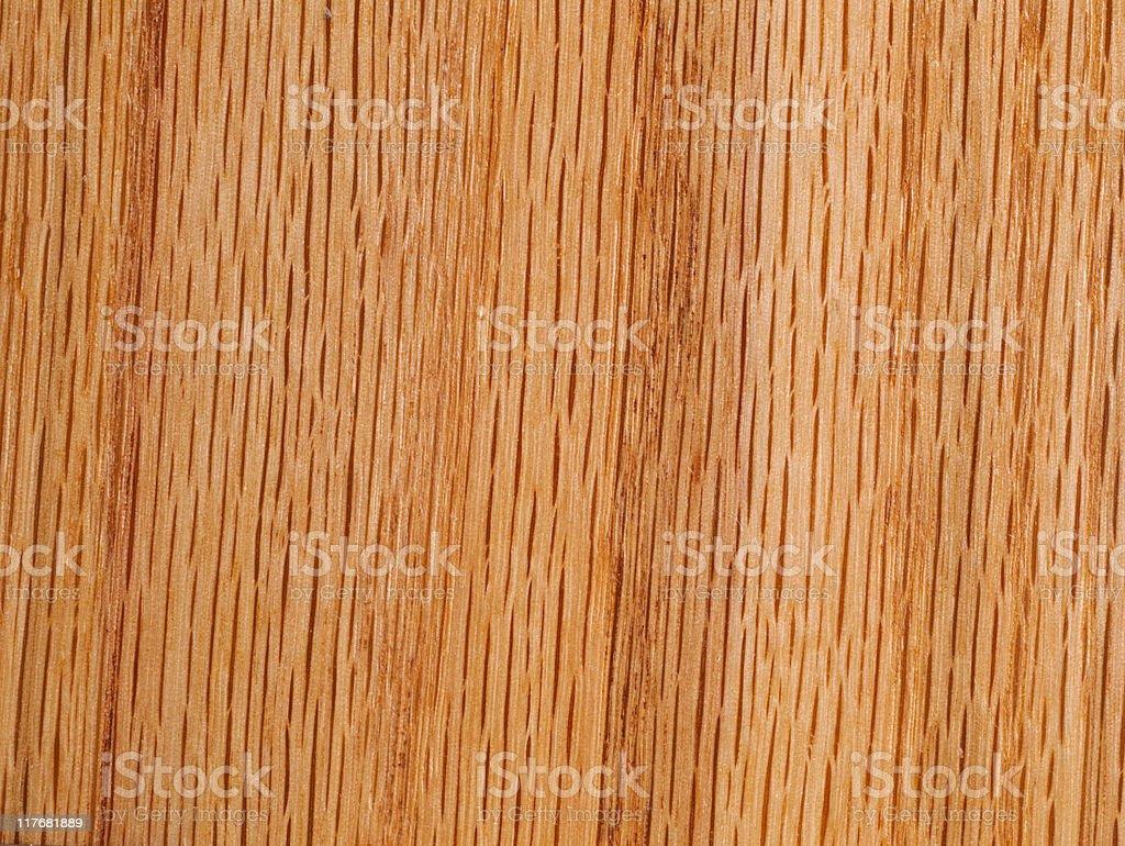 Oak Grain stock photo