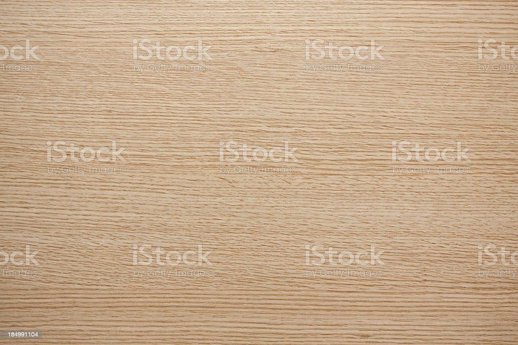 Oak Wood background textured royalty-free stock photo