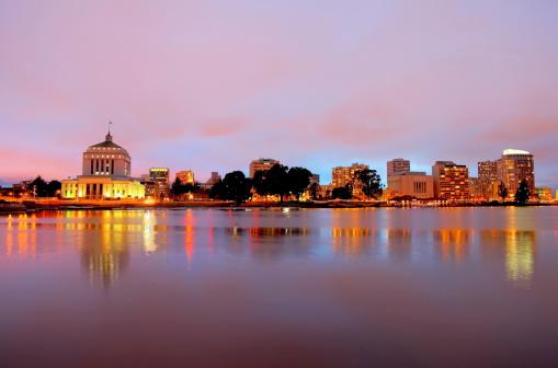 istock Oakland California 175507768