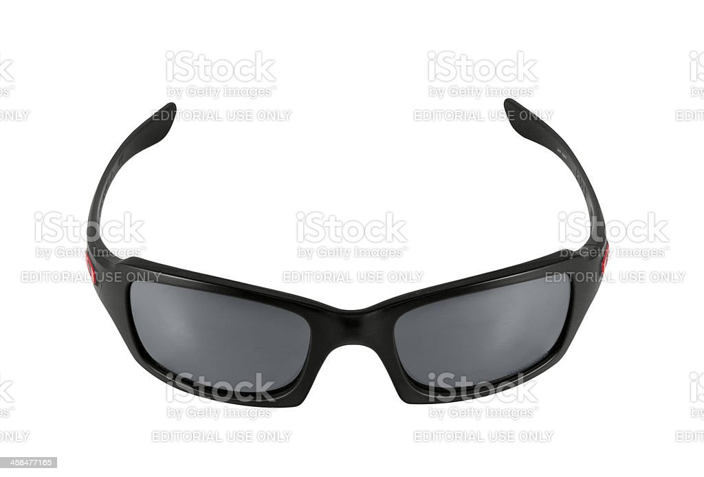 Oakley Sunglasses Stock Photo More Pictures Of Black Color Istock