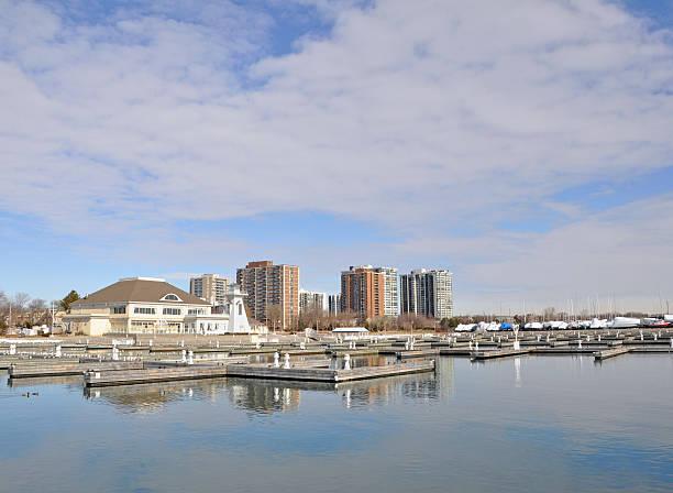 Oakville Bronte Marina – Foto