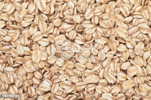Rolled oats backgroundRelated image: