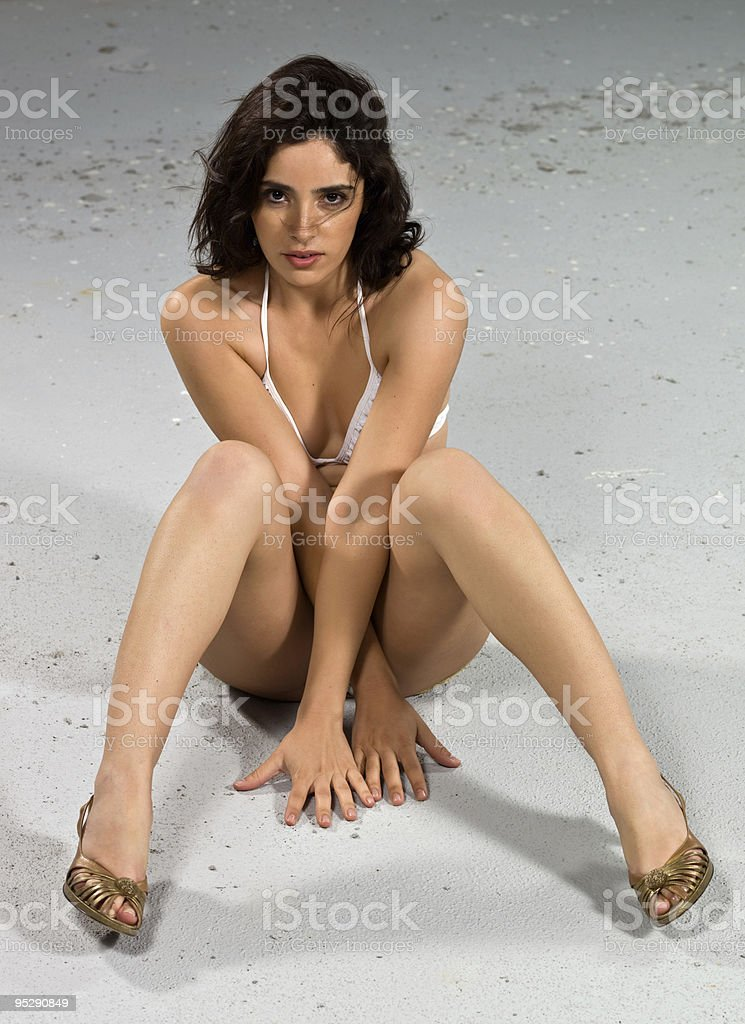 Object of desire royalty-free stock photo