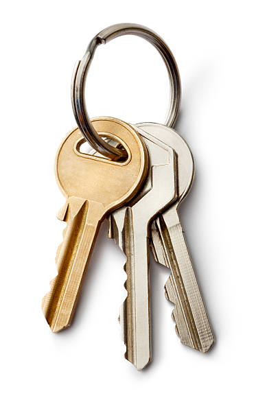 objetos: chaves - chave - fotografias e filmes do acervo