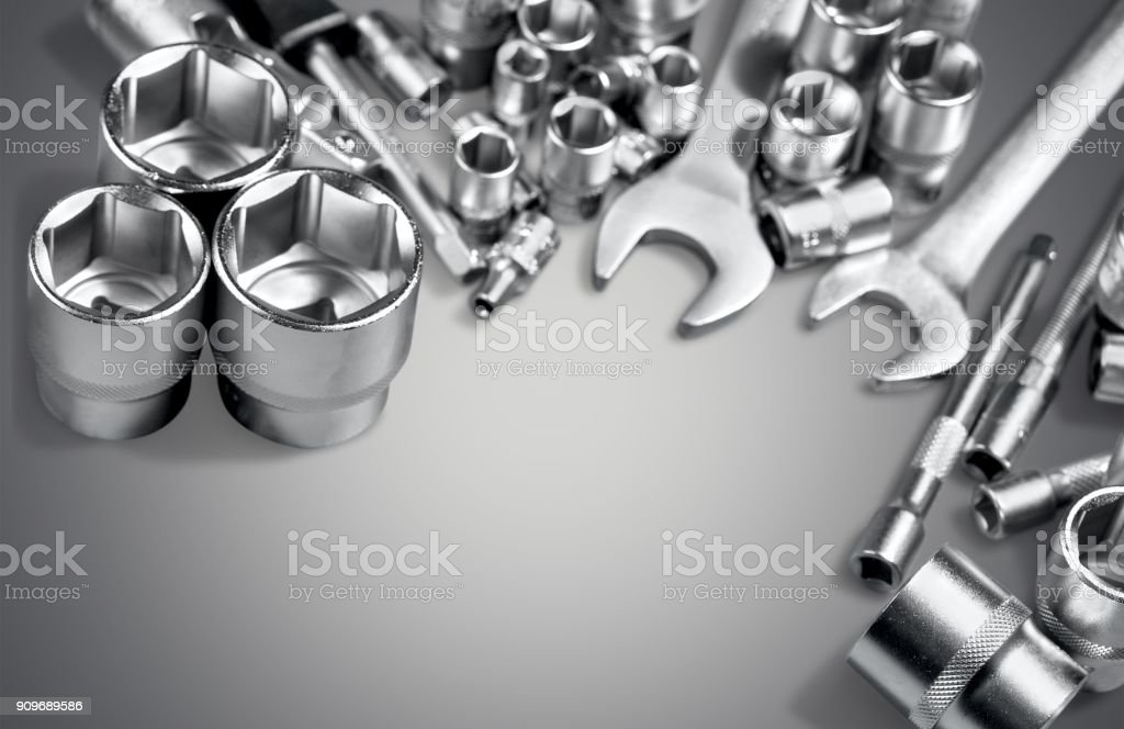 Objects. stock photo