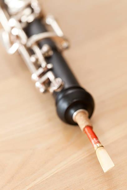 Oboe – Foto