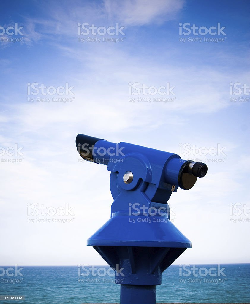 Observation stock photo