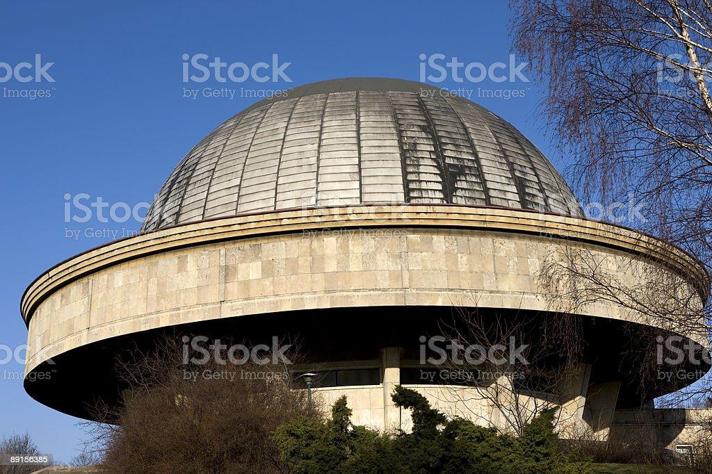 Observatorium – Foto