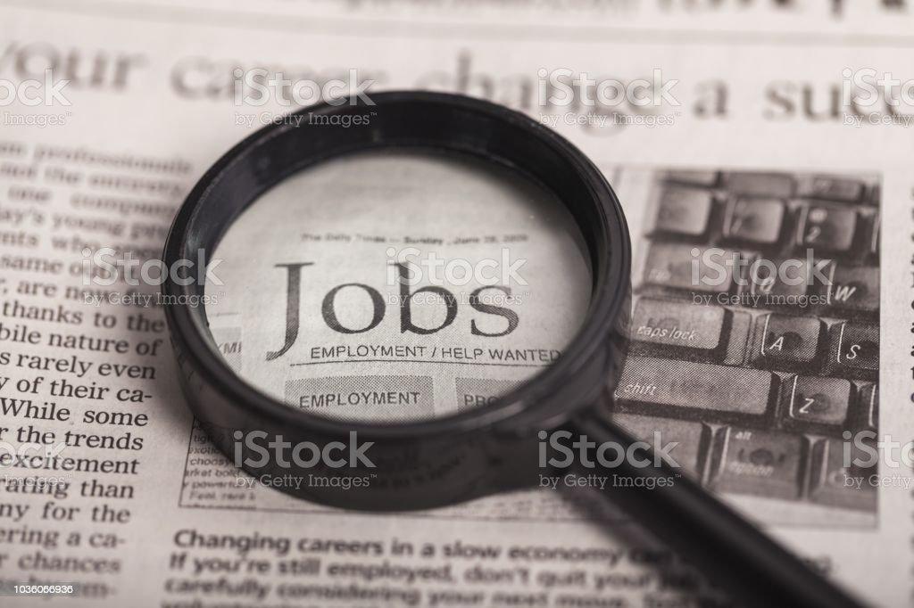 Beruf. – Foto