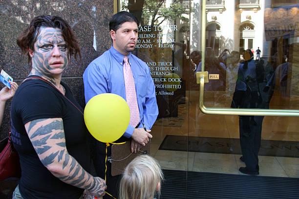 zajmowanie austin, października 2011 r. - bernie sanders zdjęcia i obrazy z banku zdjęć