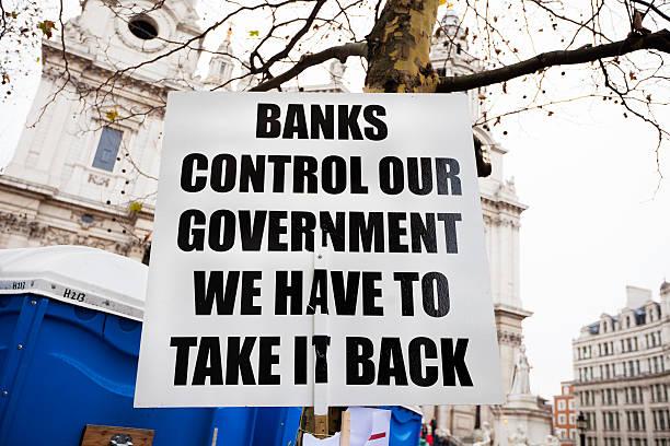 Occupy London Stock Exchange – Foto