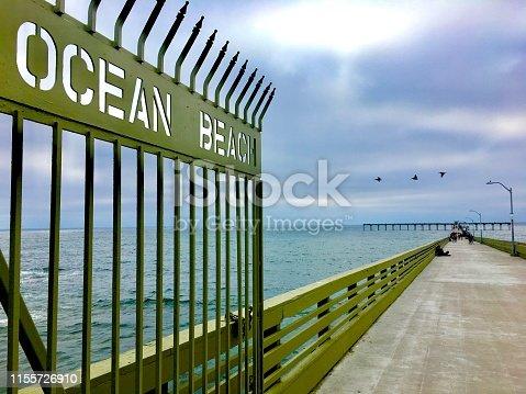 ocean beach - san diego, ca