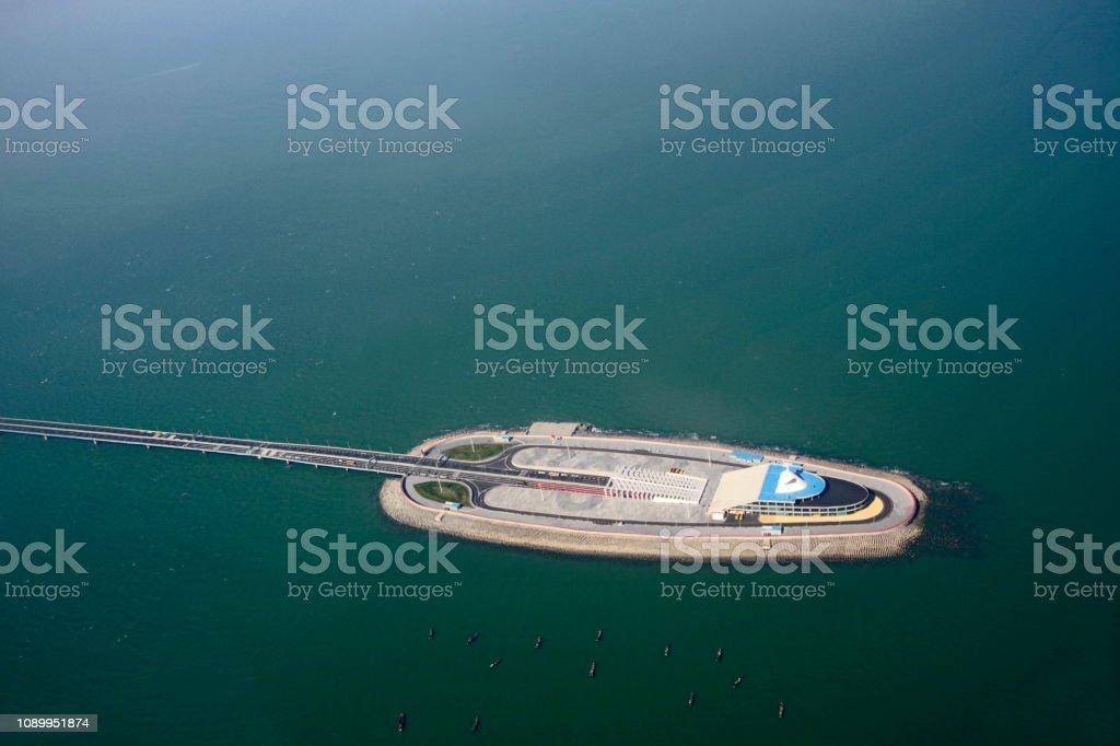 人工島のストックフォト - iStoc...